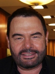 Photo of Marian Gold