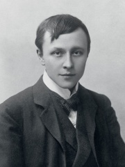 Photo of Alfred Kubin