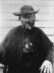 Photo of Father Damien