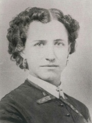 Photo of Elizabeth Jane Gardner