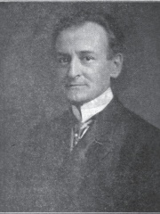 Photo of Karl Muck