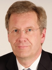Photo of Christian Wulff