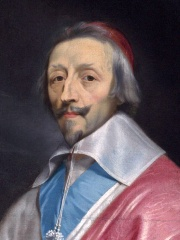 Photo of Cardinal Richelieu