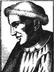 Photo of John of Ruusbroec