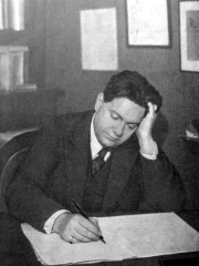 Photo of Darius Milhaud
