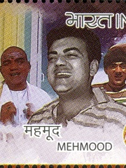 Photo of Mehmood