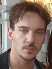 Photo of Jonathan Rhys Meyers