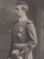 Photo of Philipp Albrecht, Duke of Württemberg