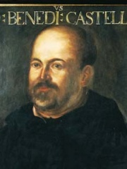 Photo of Benedetto Castelli