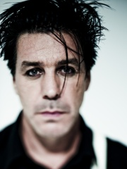 Photo of Till Lindemann