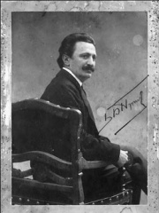Photo of Branislav Nušić