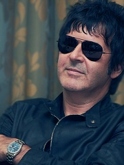 Photo of Clem Burke
