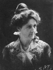 Photo of Miriam A. Ferguson