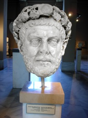 Photo of Diocletian