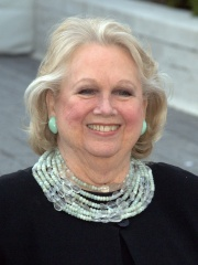 Photo of Barbara Cook