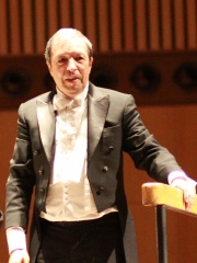 Photo of Murray Perahia
