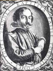 Photo of Giambattista Basile