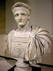 Photo of Domitian
