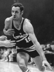 Photo of Lenny Wilkens
