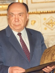 Photo of Alexander Yakovlev