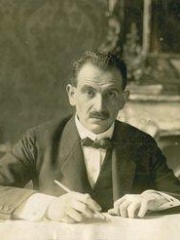 Photo of Otto Bauer