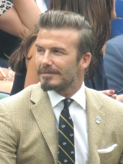 Photo of David Beckham