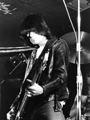 Photo of Dee Dee Ramone