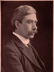 Photo of Bernard Pyne Grenfell