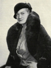 Photo of Bodil Ipsen