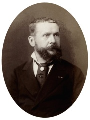 Photo of Gaston Tissandier