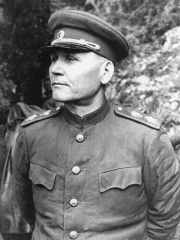Photo of Ivan Konev
