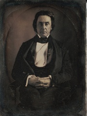 Photo of David Rice Atchison