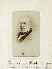 Photo of François-Édouard Picot