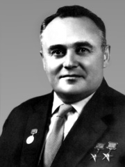 Photo of Sergei Korolev