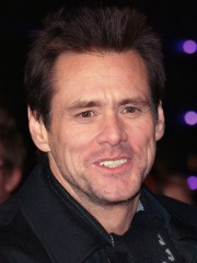 Photo of Jim Carrey