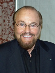 Photo of James Lipton