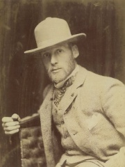 Photo of Tom Roberts
