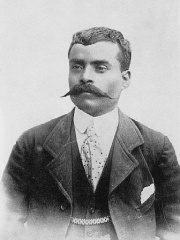 Photo of Emiliano Zapata