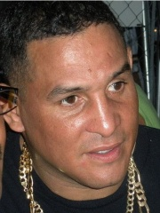 Photo of Héctor Camacho