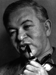 Photo of Arne Jacobsen