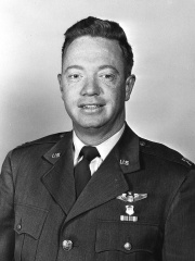 Photo of Joseph Kittinger