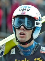 Photo of Anders Bardal