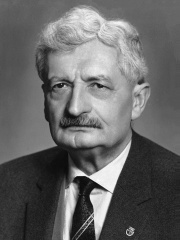Photo of Hermann Oberth