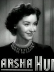 Photo of Marsha Hunt