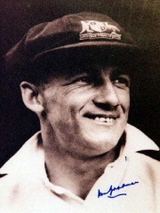 Photo of Don Bradman