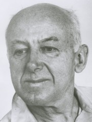 Photo of Henry Cowell