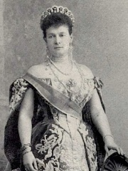 Photo of Duchess Marie of Mecklenburg-Schwerin