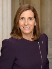 Photo of Martha McSally