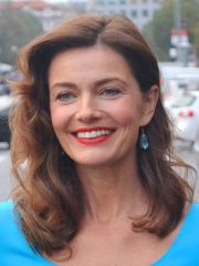 Photo of Paulina Porizkova