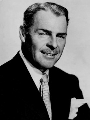 Photo of Brian Donlevy